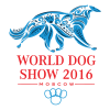 Карта экспертов на World Dog Show 2016